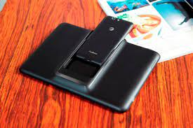 AT&T ASUS PadFone X coming soon - SlashGear