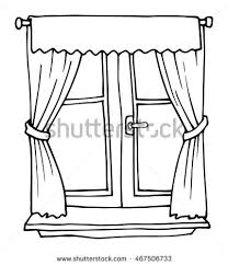 window clipart black and white. Contemporary Clipart Window Clipart Black And White Inside Window Clipart Black And White UbiSafe