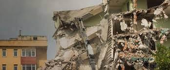 European Earthquake Risk Modeling