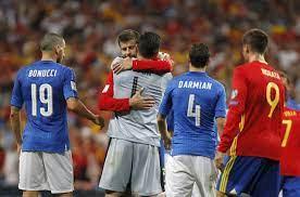 Italy vs Spain Head To Head Results ...