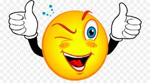 Smiley Wink Emoticon Clip Art Emoticons Png Download 800 486