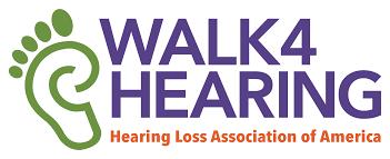 Hearing Impairment Walk4hearing Hearing Loss Association Of America