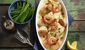 Quick Provencal Seafood Bake - Sobeys Inc.