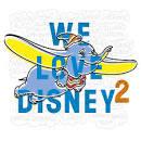 We Love Disney [French Edition]