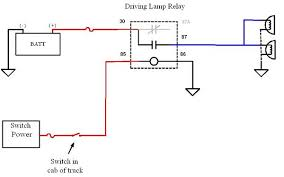wiring diagram for a relay for fog lights wiring fog light wiring question f150online forums on wiring diagram for a relay for fog lights