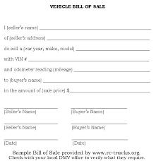 Car Sale Receipt Template Naomijorge Co