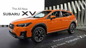 2018 subaru xv philippines. interesting philippines the 2018 xv has an increased rigidity throughout the body and chassis  substantial improvements to suspension system plus a lower center of gravity  throughout subaru xv philippines i