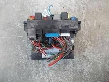 car fuses fuse boxes for mercedes benz mercedes benz benz c class 2003 fuse box gh 203281 used