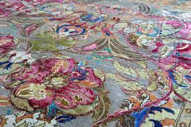 knots rugs presents 17th century modern four exceptional persian rugs produced in jaipur for the first time in knots rugs history we decided to create