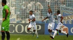 Resultado de imagen para Atlético Tucumán retomó la Superliga con goleada a Temperley