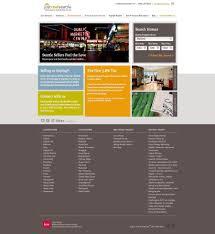 Website Design Seattle Wa A Great Web Design By Creation 1 Interactive Seattle Wa