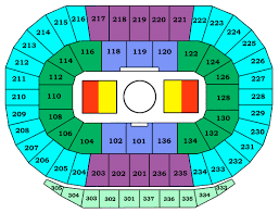 Breon Blog Rexall Place Seating Chart