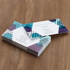 Custom Standard Business Cards Business Card Printing Vistaprint