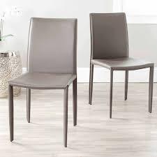 safavieh karna dining chair set of   walmartcom