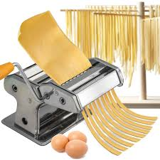 guide making kitchen: the dirty truth about pasta maker kit