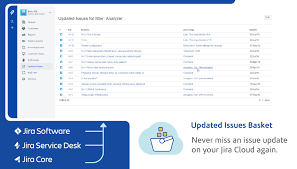 Updated Issues Basket For Jira Cloud Atlassian Marketplace