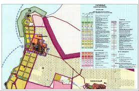 Землеустроительное и земельно кадастровое обоснование рациональной  Расширение границ поселка Андреевка необходимо так как в условиях реформирования земельных отношений возрос спрос на землю значительно увеличилось