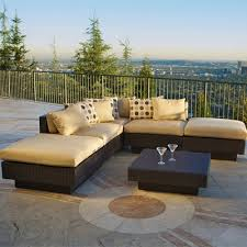 outdoor furniture outlet can offer elegant sets at affordable prices