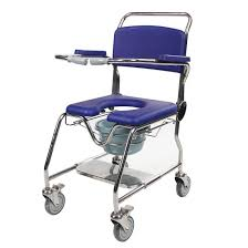 shower commode chairs for disabled. Rolling Shower Commode Chair Chairs For Disabled