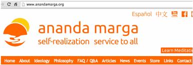 Ananda Marga Universal Forum Beware Of This Bogus Yoga