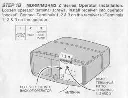 genie garage door opener wiring schematic wiring diagram and description garage door opener wiring diagram garage door opener using high beam switch 600rr