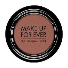 make up for ever artist shadow in m600 pink brown matte new sephora make up forever brand loves makeup eyeshadow makeup forever