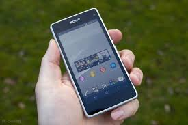 Sony Xperia Z1 Compact recensie