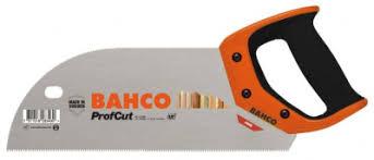 <b>Ножовка Bahco</b> по дереву фанеропильная <b>300 мм</b> PC-12-VEN ...