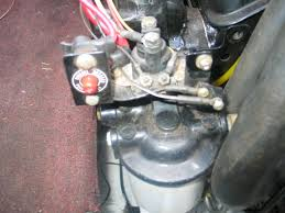 blew mercruiser starter fuse pics how to fix the hull truth you don t say which mercruiser you have but do you have a circuit breaker the red button