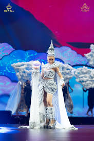 Miss Universe Thailand 2020 preliminary competition standouts