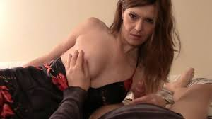 Dirty mom Natasha strips to have sex with her stepson Shameless