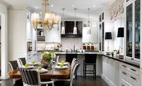 top 64 magic awesome chandelier and pendant lighting by corbett white kitchen cabinets black ventahoods plus pedestal dining table with parson chairs also