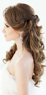 Hairstyles For Weddings 2015 25 Best Ideas About Wedding Hairstyles Long Hair On Pinterest