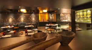 Indian Restaurant Interior Design Minimalist New Design Inspiration