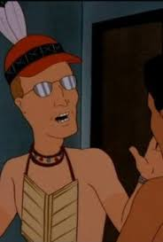 """King of the Hill"""" Vision Quest (TV Episode 2003) - IMDb"""