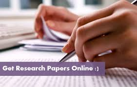 Custom research paper writing experts at take every research paper writing order request seriously and do the best job on your research papers