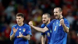 Italy 1-1 Spain (4-2 penalties) summary ...