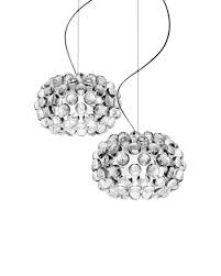 Foscarini caboche suspension l modern pla