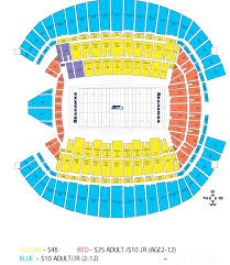 Supercross Seating Chart Seattle Supercross Track Map Where To Sit To See The Action