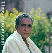Ashok Kumar - Hindi film actor who dominated the film industry for more than four decades - Ashok-Kumar
