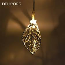 whole delicore 1 65m mini 10 led leaf string lights battery lights new year party wedding home decoration fairy lights s075 string outdoor