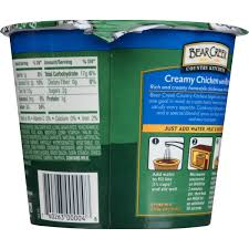 Bear Creek Country Kitchens Bear Creek Country Kitchens Creamy Chicken With Rice Soup Mix