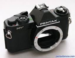 Pentax Mv Pentax Manual Focus Film Slrs Pentax Camera