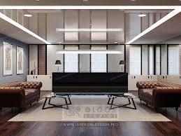 office lighting design. Office Reception Design Lighting