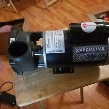 two speed pool pumps waterway executive 56 frame 4hp dual speed spa pump 3721621 1d