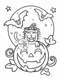Small Picture Kids Halloween Printables Free Jack Oulantern Printable Halloween