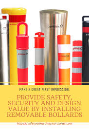 Bollard Design Australian Standards Provide Safety Security And Design Value By Installing