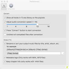 New Start Of 2018 Tunefab Apple Music Converter Is Updated For Mac