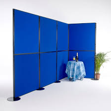 Display Boards Free Standing Display Panels Boards Easy build portable Display Stands For 25