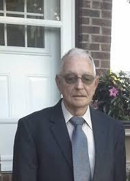 Ernest Johnson | Obituary | Times Tribune